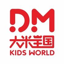 DM大米王国
