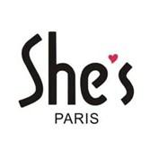 she`s