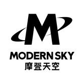Modernsky Lab艺术空间