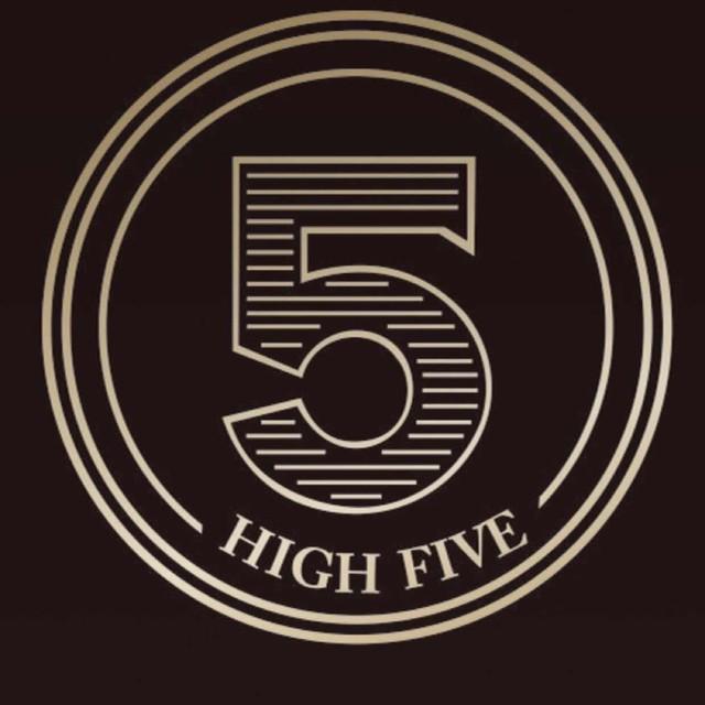 HIGH FIVE酒吧