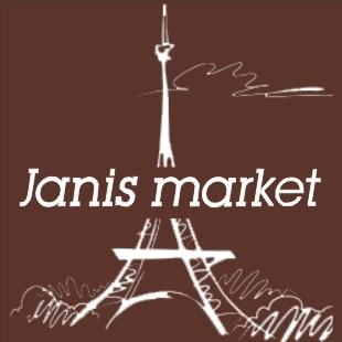janis market