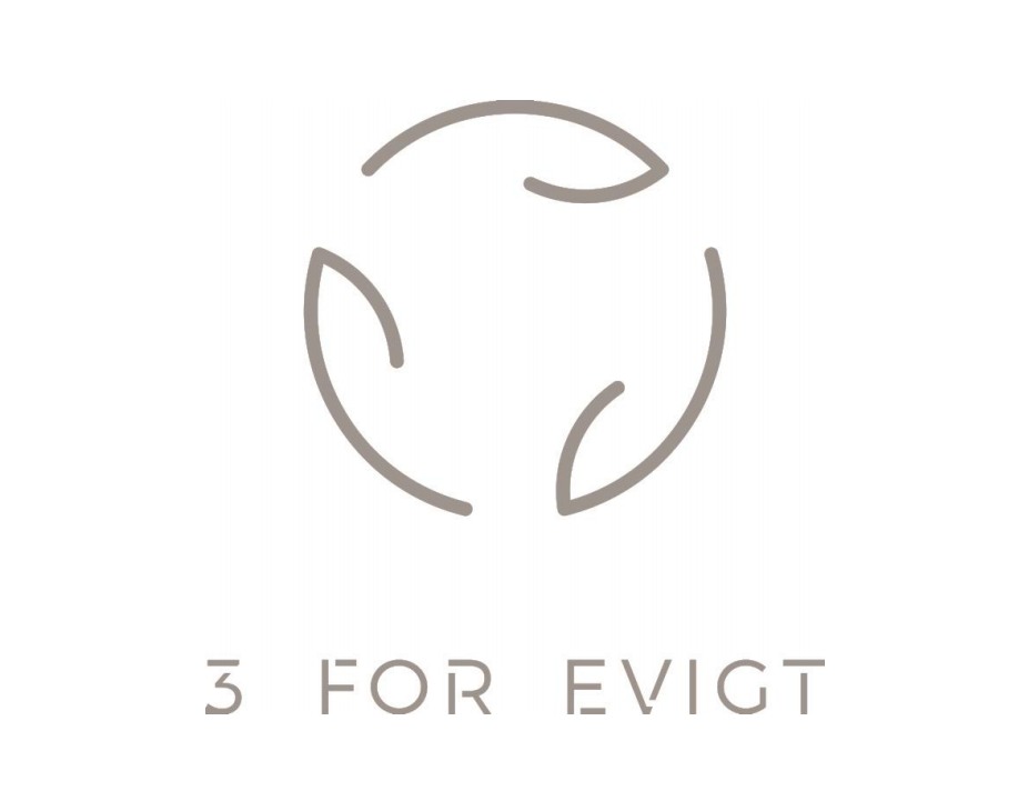 3 FOR EVIGT