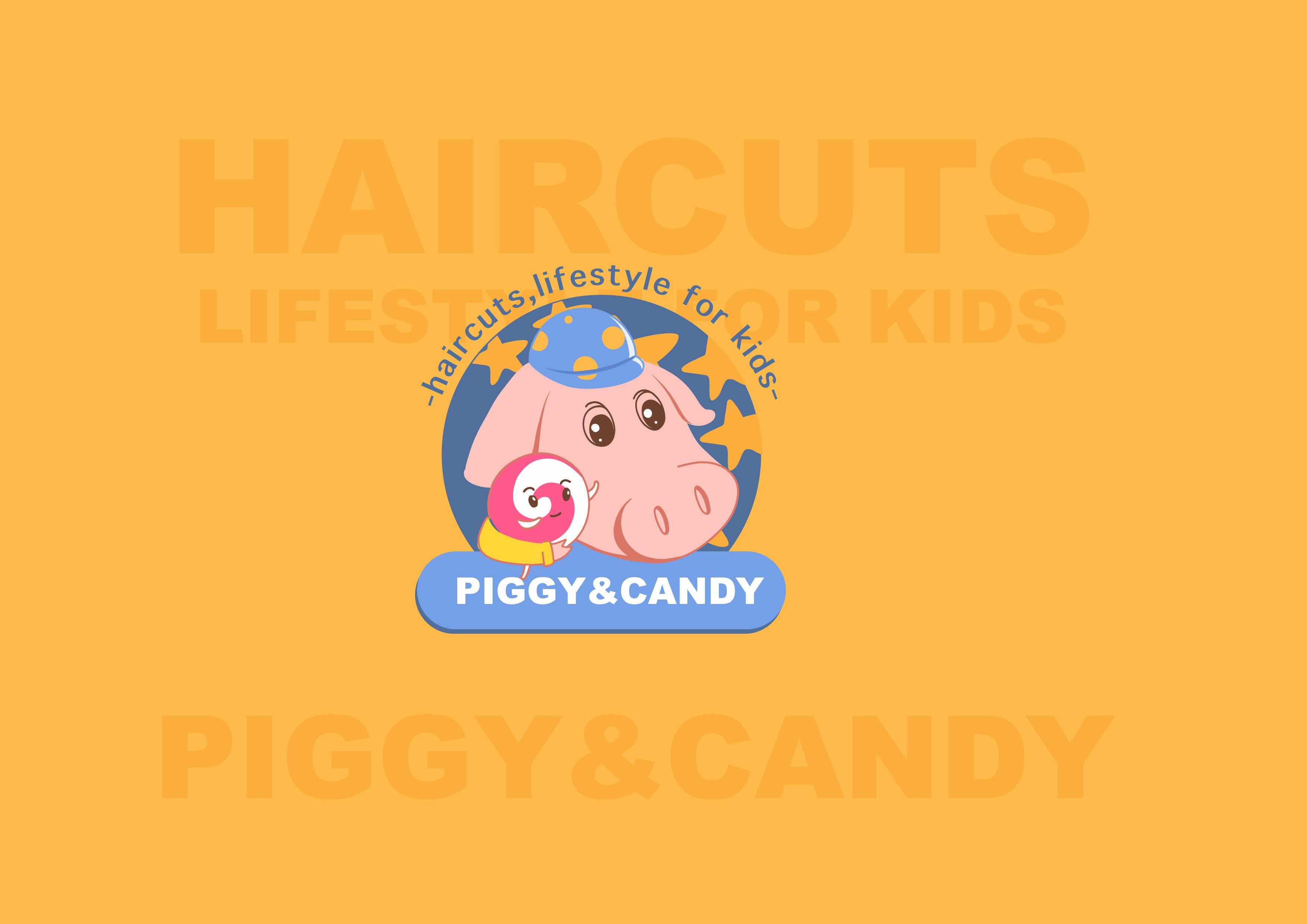 PIGGY&CANDY