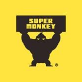 SUPERMONKEY超级猩猩健身