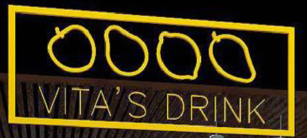 Vita's Drink