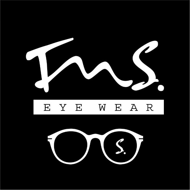 FMS快时尚眼镜