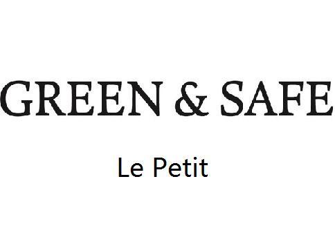 Green&Safe Le Petit