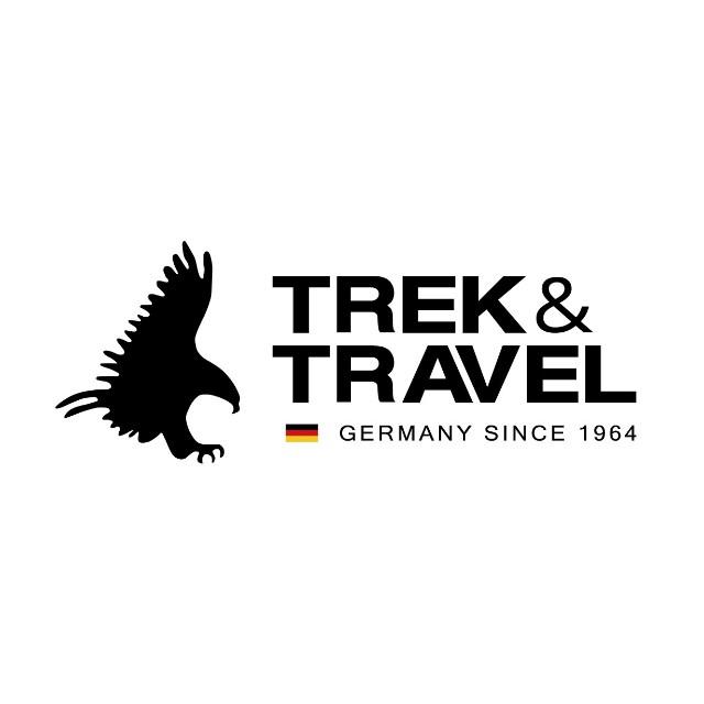 TREK&TRAVEL