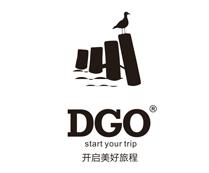 DGO旅行箱