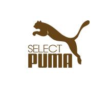 puma select