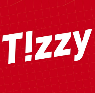 Tizzy 提示咖啡