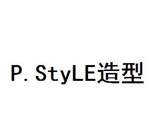 P.StyLE造型