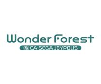 CA SEGA Wonder Forest