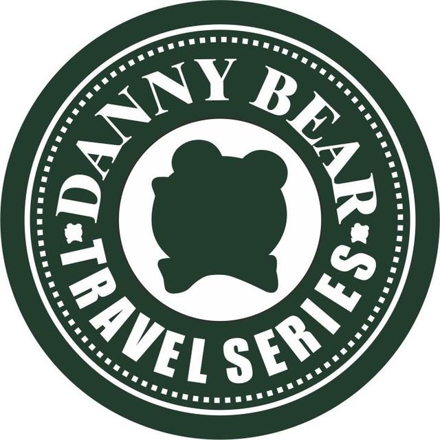 丹尼熊爱旅行