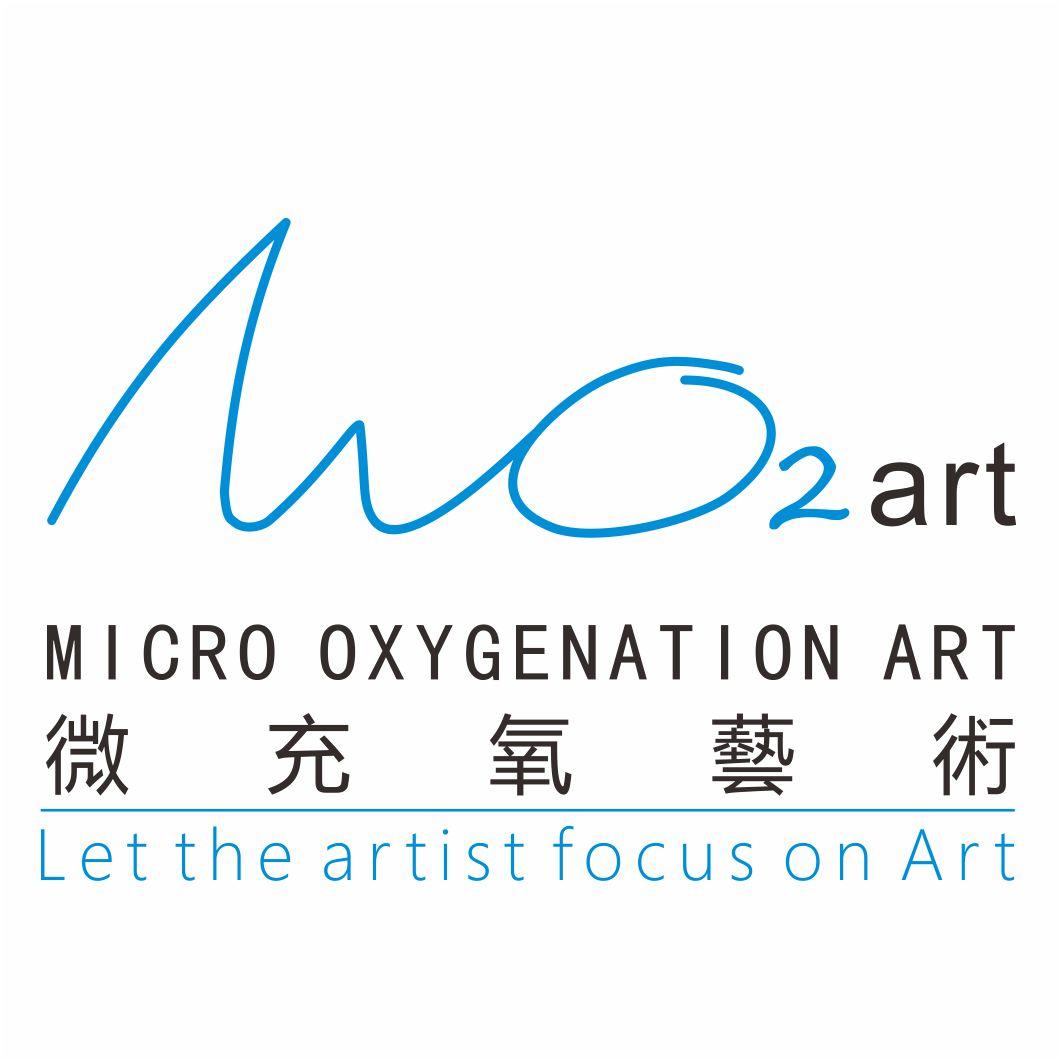 Mo2art微充氧艺术
