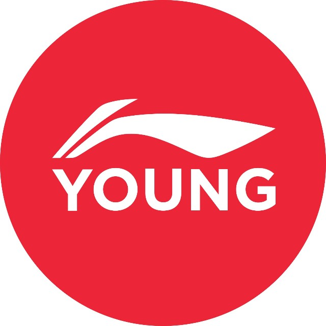 李宁young