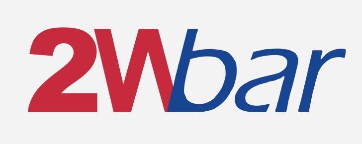 2wbar