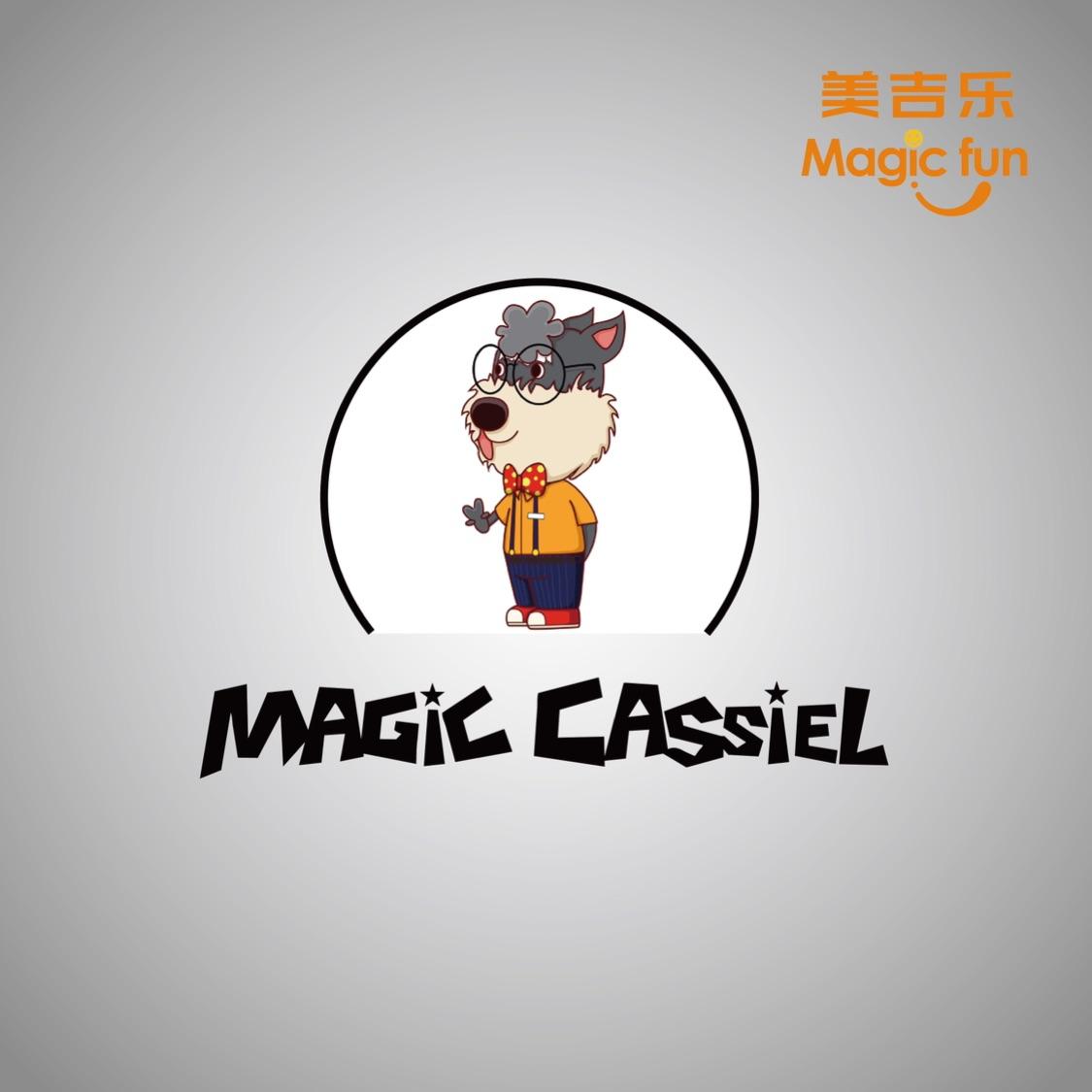 Magic cassiel