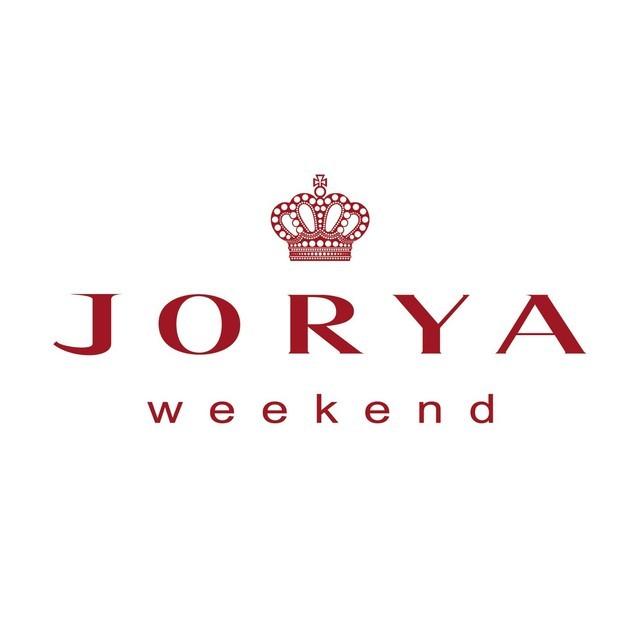JORYA weekend