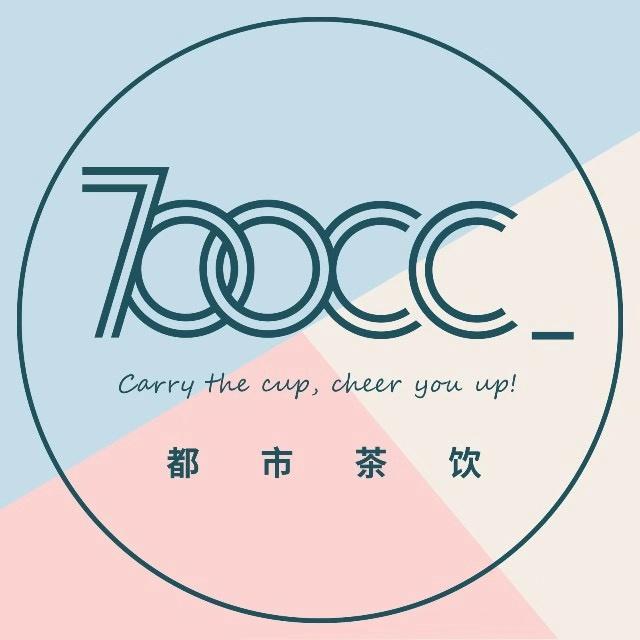 700cc都市茶飲