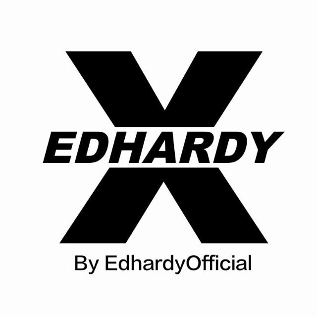 Ed Hardy X