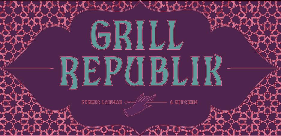 烧烤共和国