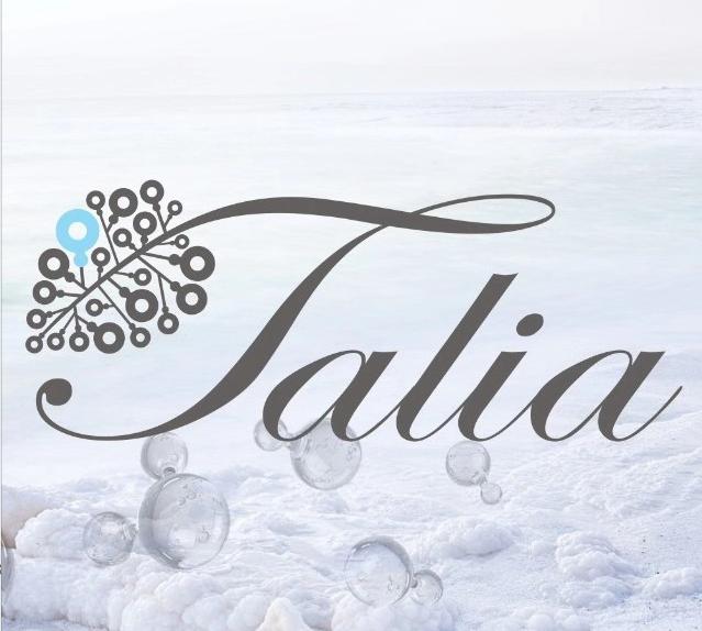 Talia黛以海