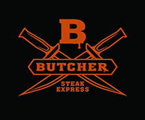 BUTCHER牛排肉铺