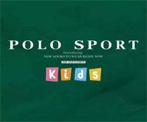 POLO SPORT KIDS