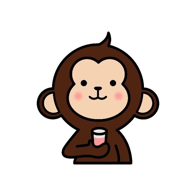 HELP!猴子的救兵