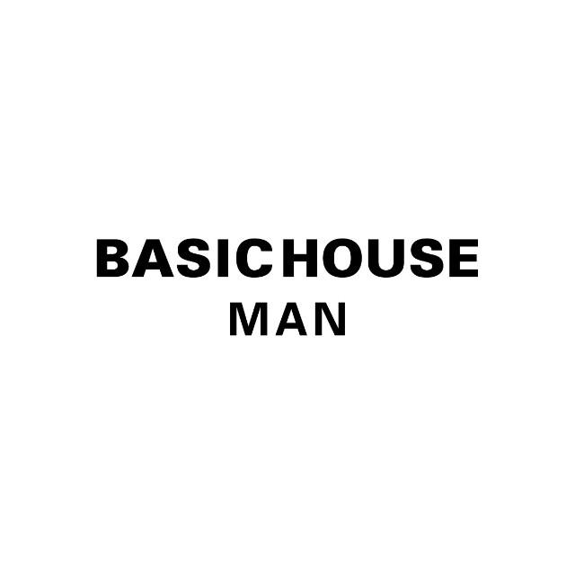 BASIC HOUSE MAN