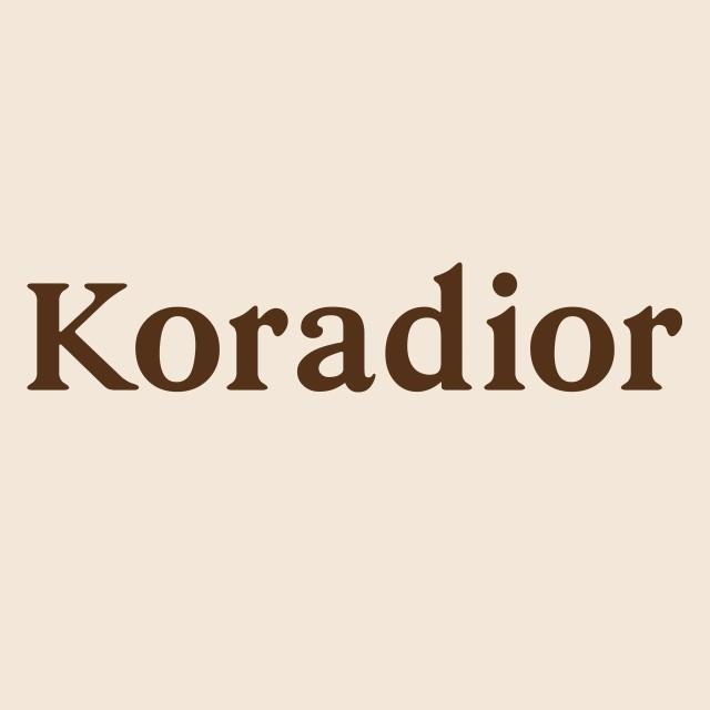 Koradior