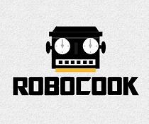 机器人火炉披萨