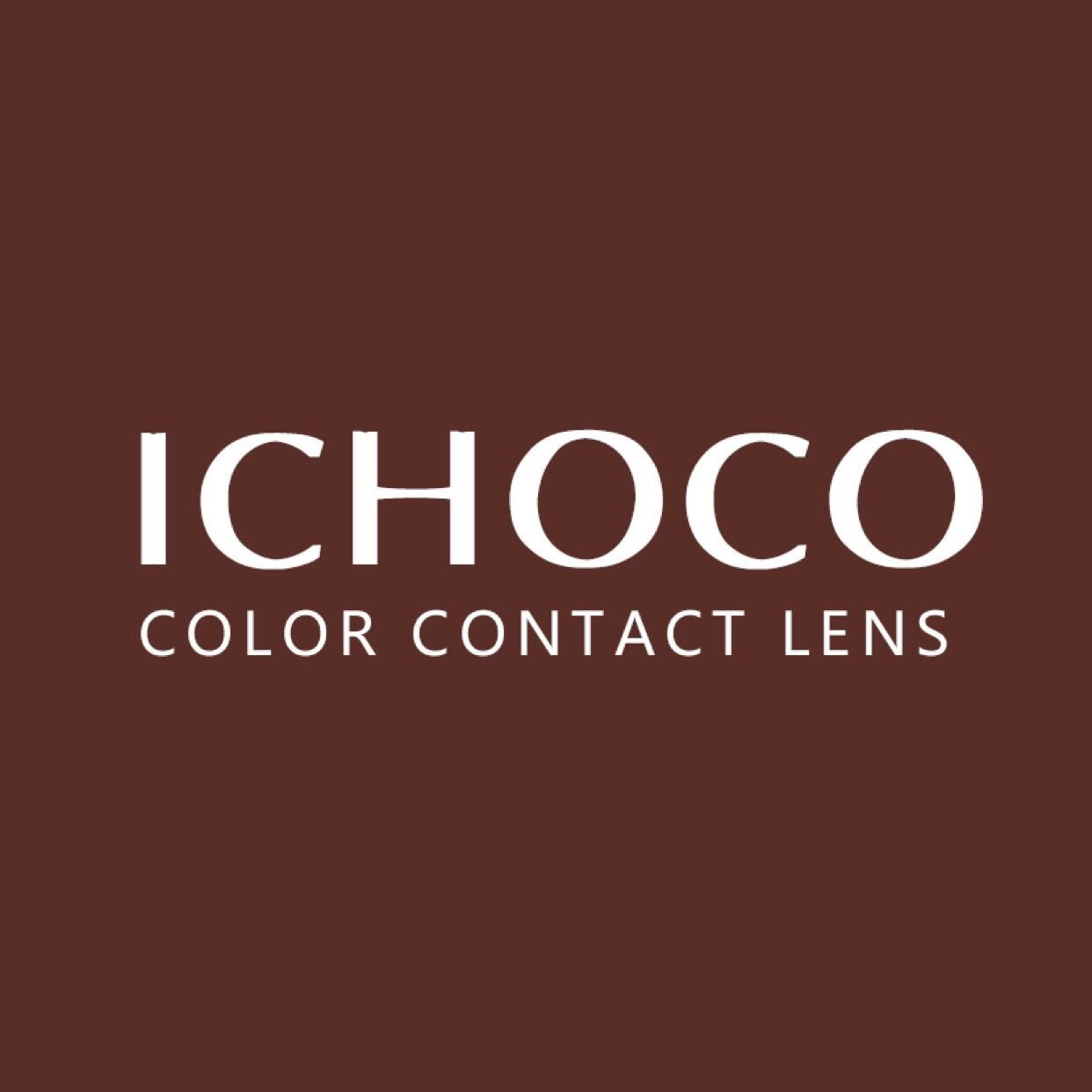 ICHOCO彩色隐形眼镜
