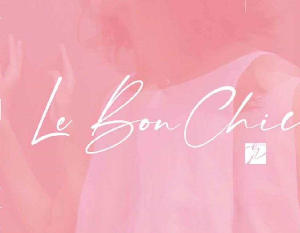 LE BON CHIC
