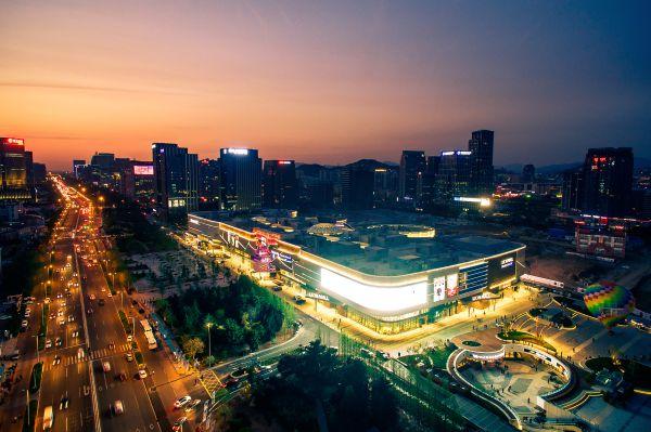 恒达平台登录网址金狮广场张继宁:以消费者需求为根本,加快消费场景再升级