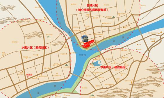 中城投江滨国际广场