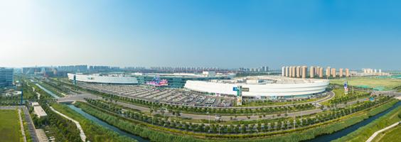 SM天津滨海城市广场