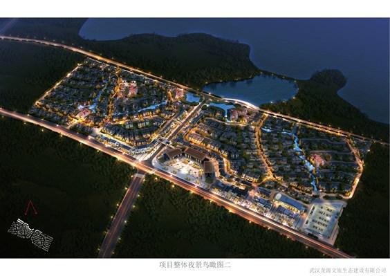 武汉华中文谷