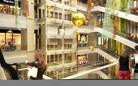 西安航华梦想城购物广场