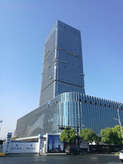 杭州广孚中心