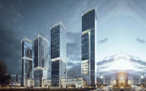 深圳长城国际中心