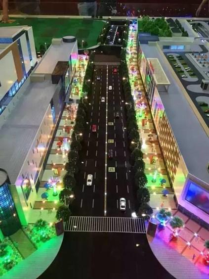 江苏泰州兴化楚水购物中心