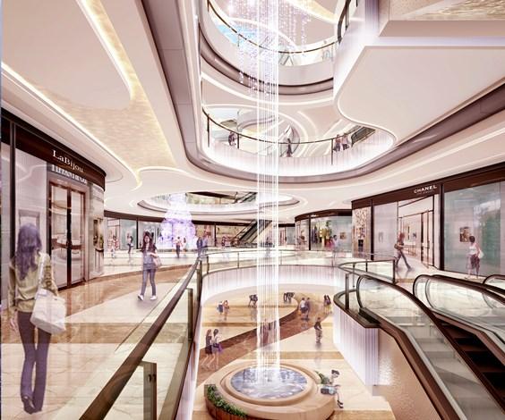 深圳IBC环球商务中心