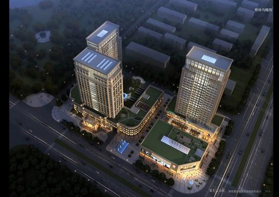 楚雄瑞特商业中心