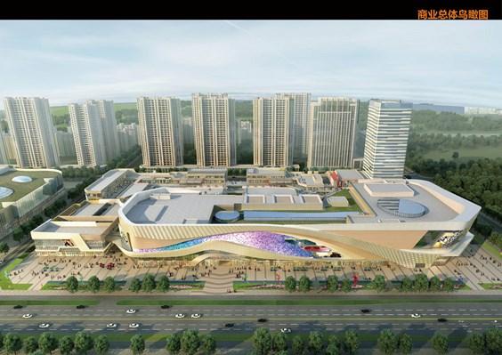 扬州佳源城市广场