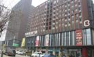 西安万科生活广场