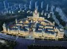赣州中国·上犹油画创意产业园