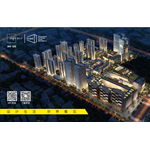 深圳满京华国际艺展中心(IADC)