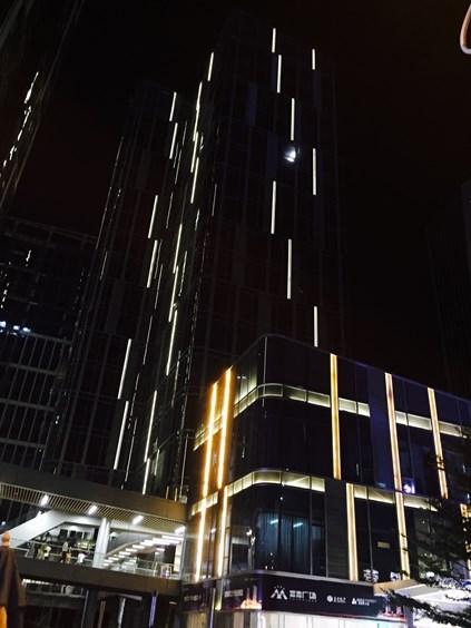 南宁五象富雅国际生活广场